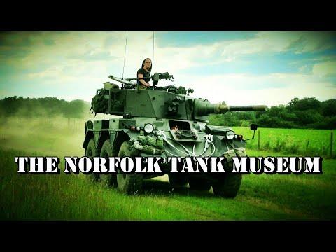 the-norfolk-tank-museum