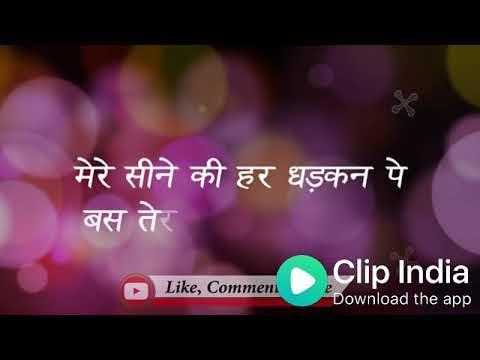 I Love You Vishal Jii