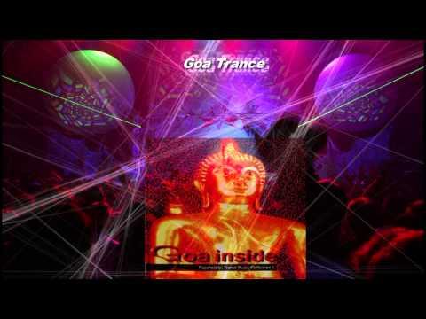 Goa Psy Trance - [Inside] - vol. 1