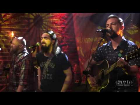 """Dead Soldiers perform """"Cheap Magic"""" on Ditty TV"""