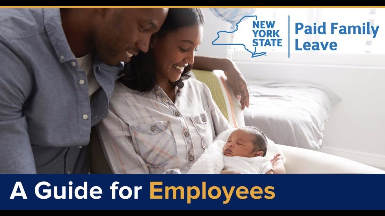 New York Paid Family Leave Guide for Employees