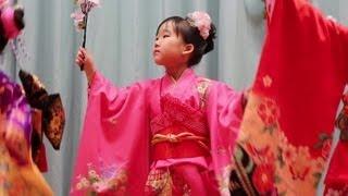 お遊戯会2012/英奈/桜月夜の桜姫