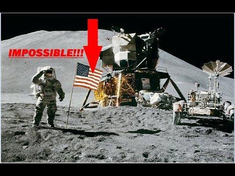 Apollo 11 Moon Landing/First Man on the Moon/Neil ...