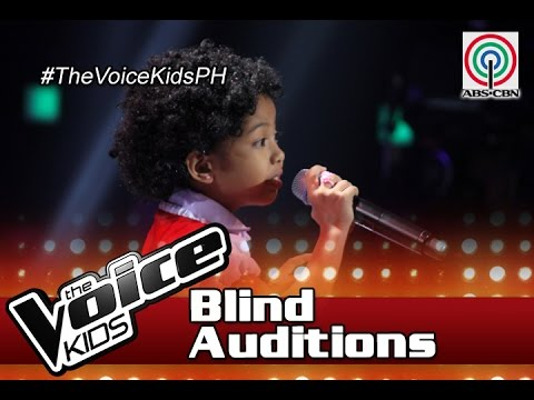 "The Voice Kids Philippines 2016 Blind Auditions: ""Tomorrow"" by Carmela"