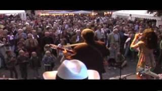 Daniel de la Osa (Calypso habanero) live in Ladenburg...