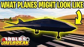Jailbreak NEW UPDATE LEAKS! SUMMER UPDATE 2019! Planes, Alien Invasion, Map Expansion? | Roblox