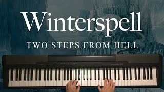 Winterspell by Two Steps From Hell (Piano)