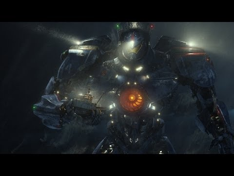 """Behind the Magic: The Visual Effects of """"Pacific Rim"""""""