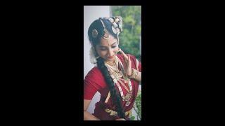 Malai Matrinal Kothai Malai Satrinal - Aandal Aadipooram - Marriage Song - Bharatanatyam