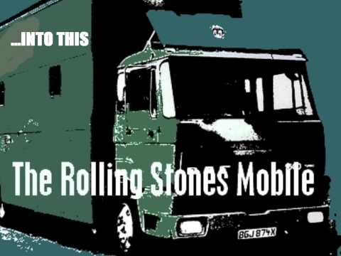 Mobile Recording Studio Campaign