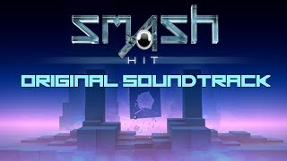 Smash Hit OST: In-game Music (Checkpoint 0 - 4)