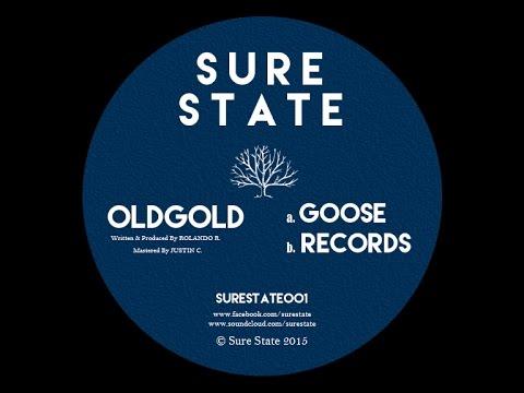 OldGold - Records (SURESTATE001)