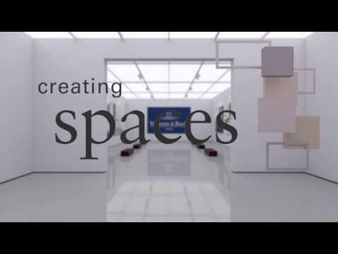 Villeroy & Boch Fliesen - creating spaces - Fliesenneuheiten 2017