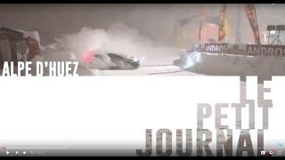 Le Petit Journal du 13 Décembre 2017// ANDROS/ SAPIN DE NOEL