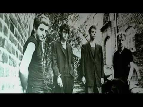 Killing Joke documentary; The Death and Resurrection Show trailer
