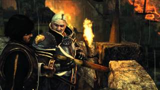 Risen 2: Dark Waters - Gameplay Part 1 - Game Opening and Rescuing Patty | WikiGameGuides