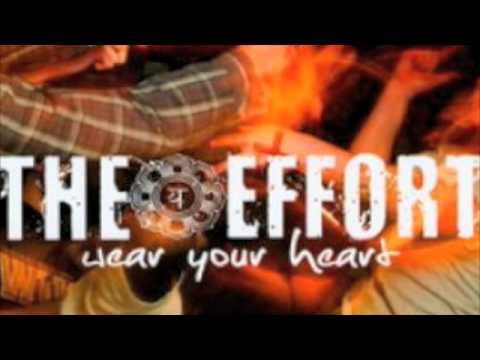 The Effort - Wear Your Heart mp3
