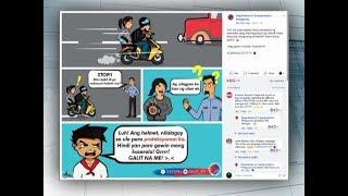 Pakulo ng DOTr sa pagsusulong ng transportation rules, umani ng likes at dislikes sa publiko