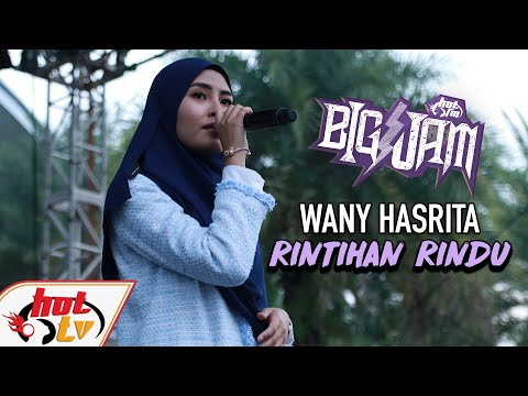 Free Download ( Live ) Wany Hasrita - Rintihan Rindu ( Big Jam 2019 ) Mp3 dan Mp4