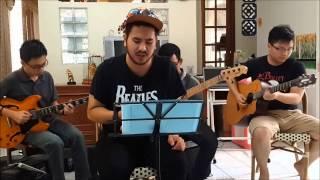 Cita Citata - Sakitnya Tuh Disini (Victory! Acoustic Cover)