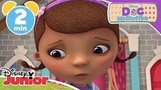 Doc McStuffins | Birdies of a Feather ? | Disney Junior UK