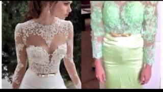 Шить или покупать свадебное платье? Юлиана Яблонская & Вероника Кромбергер Life Style интервью