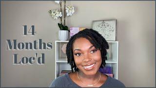 14 Months Loc'd | Update | Naomi Onlae