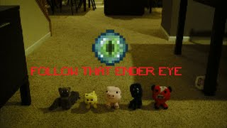 Minecraft Plushie Adventures Season 1 Ep 7