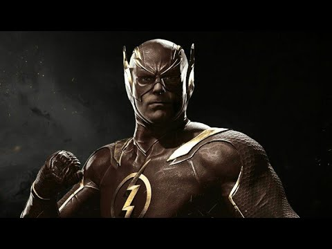 Injustice 2 crack vid 10 (ish) dont stop me now 8)