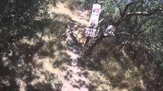 Skyline Super XC Mountain Bike Race 2015