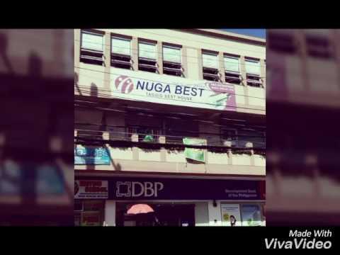 Nuga Best taguig