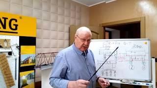 Урок №21 Свайно ростверковый фундамент  Причины аварий часть №2