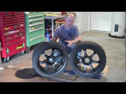 How to Plasti-Dip Rims