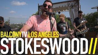 �������� ���� STOKESWOOD - WAVES (BalconyTV) ������