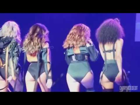 Little Mix in Omaha (FULL PERFORMANCE) | Ariana Grande Tour