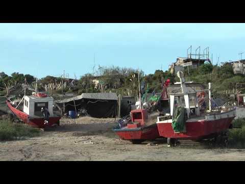 Colonia de Pescadores del Balneario San Luis, Canelones