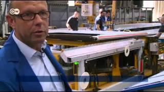 видео европейский производитель промышленного и производственного