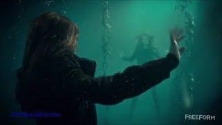 Jace & Clary [Shadowhunters] ~ Too Good at Goodbyes