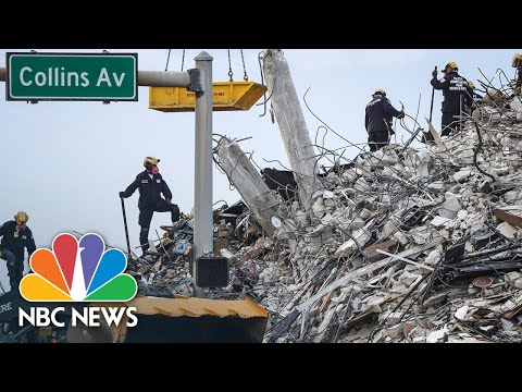 The death toll from the Surface Condo crash has risen to 28