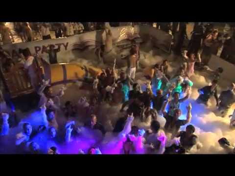 New Year Party at Hard Rock Hotel Bali