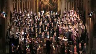 Händel # Messias # Halleluja # Kantorei Demmin