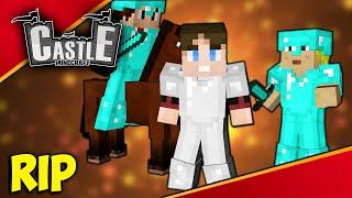 SPARK und THEJOCRAFT TÖTEN MICH | Minecraft CASTLE | baastiZockt
