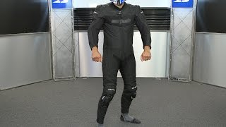 Cortech Latigo RR One Piece Leather Suit | Motorcycle Superstore