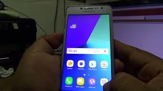 Desbloqueo Samsung J2 prime  metodo julio 2018