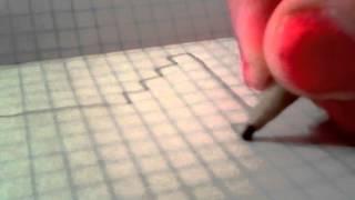 Как нарисовать котёнка(Видео урок., 2016-03-28T02:03:00.000Z)