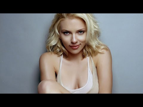 Dion and The Del-Satins - Ruby Baby - Scarlett Johansson in HD