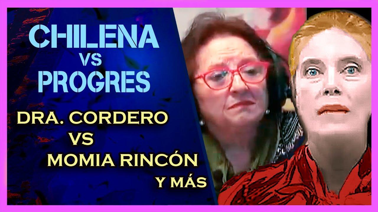 LA PELEA DEL SIGLO La Doctora Cordero Vs La Mónica Rincón   y Kaiser vs Selles