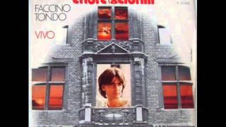ETTORE SCIORILLI     FACCINO TONDO     1978