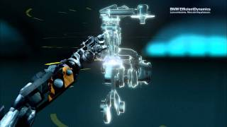 Dynamics and Efficiency : Three New Models at the IAA Videos