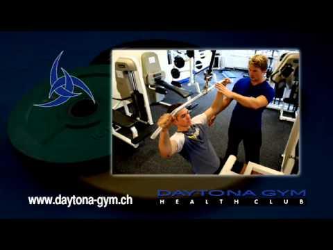 Fitness Daytona Gym Health Club